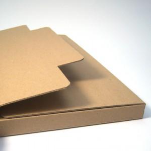 boite carton ondulé