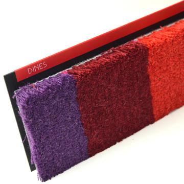 échantillonnage de tissu