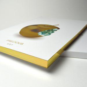 imprimerie de luxe, catalogue d eluxe
