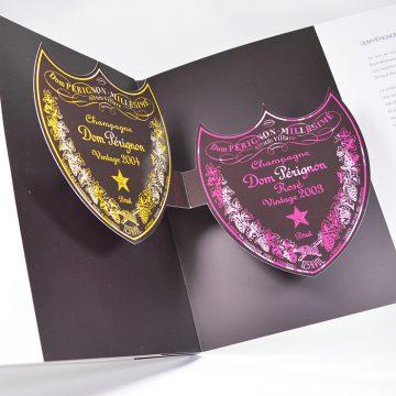 façonnage brochure