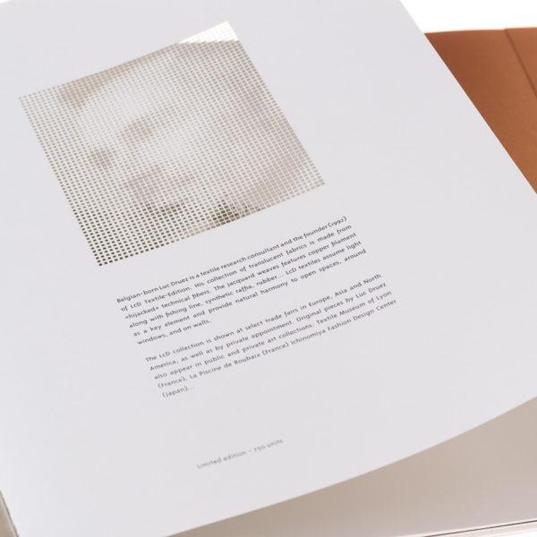découpe laser sur papier