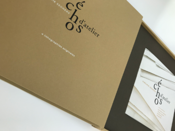 packaging luxe